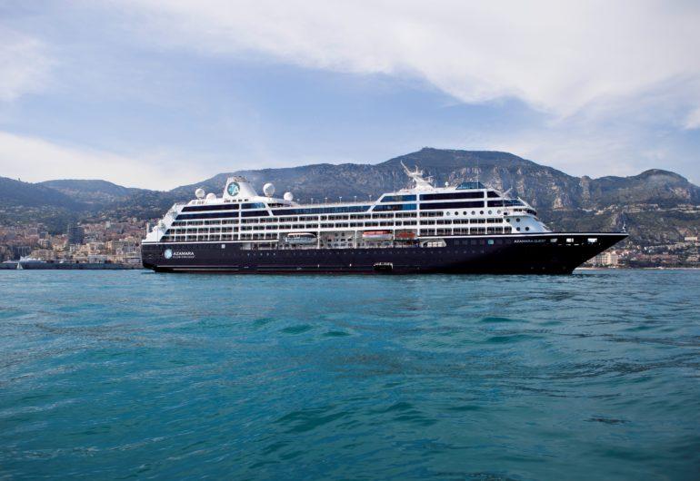 Go For Cruise Azamara Club Cruises Quest