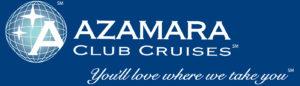 Rederijen-Azamara Club Cruises Logo