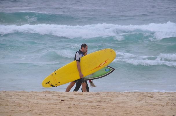 Go For Cruise Australie Bondi Beach Azamara down under