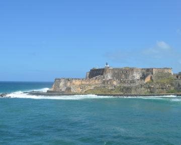 Go For Cruise Caraiben Puerto Rico San Juan Caribische Eilanden