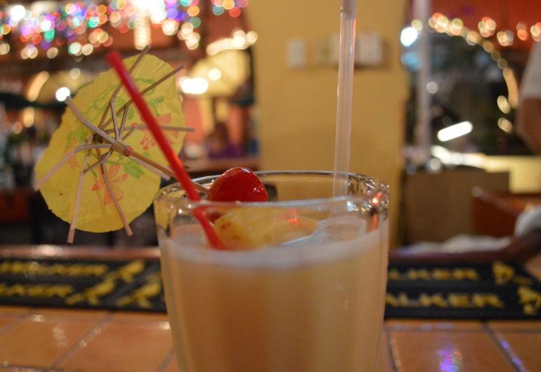 GoForCruise-Caraiben-cocktail