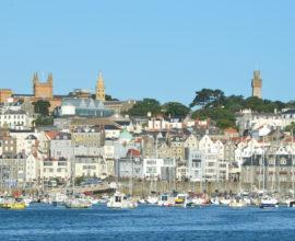 GoForCruise-Europa-BritseEilanden-StPetersPort-Guernsey