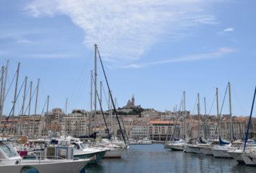 GoForCruise-Europa-Middellandse Zee-Frankrijk-Marseille