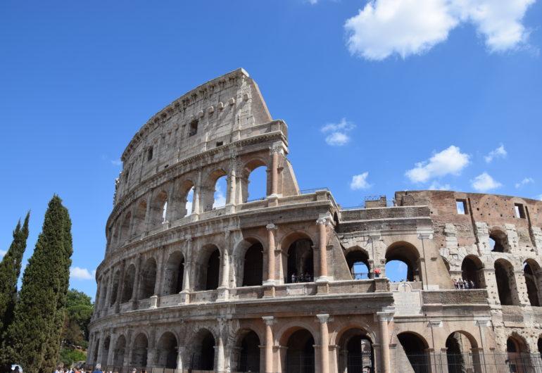 GoForCruise-Europa-Middellandse Zee-Italië-Rome