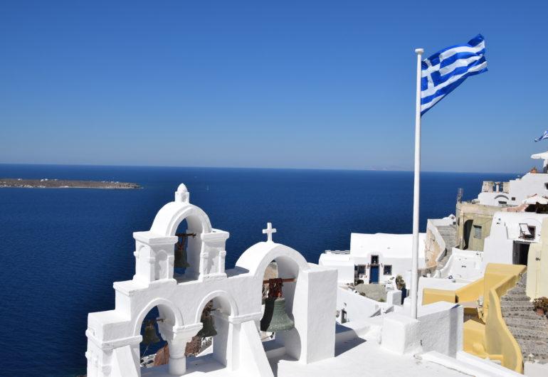 GoForCruise-Europa-MiddellandseZee-Griekenland-Santorini