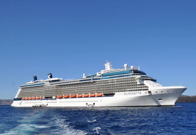 Go For Cruise Celebrity Cruises Celebrity Silhouette