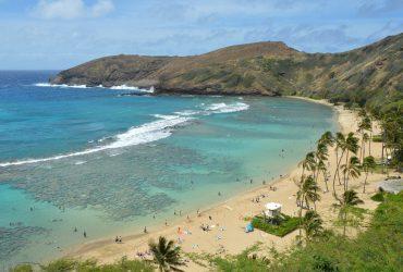 Go For Cruise Pacific Stille Oceaan Hawaii Waikiki Honolulu