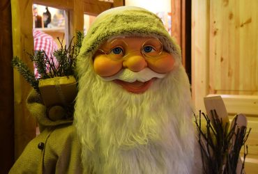 Go For Cruise Kerstmarkt Riviercruise Duitsland Kerstman