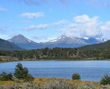 Go For Cruise Zuid Amerika Argentinie Ushuaia Tierra del Fuego Vuurland