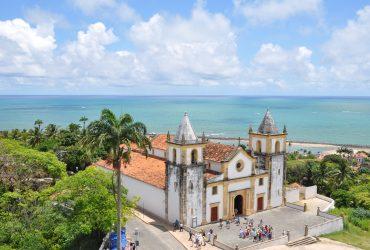 Go For Cruise Zuid Amerika Brazilie Recife