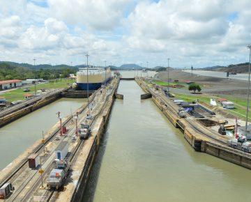 Go For Cruise Midden Amerika Panamakanaal Holland America Line