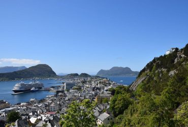 Go For Cruise Europa Noorwegen Alesund Fjorden Holland America Line
