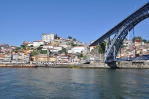 Go For Cruise Portugal Porto Douro Riviercruise