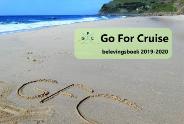 Go For Cruise Brochure 2019-2020 cover