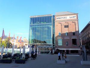 Go For Cruise Event 2019 - Lamot Mechelen 1
