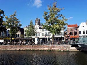 Go For Cruise Event 2019 - Lamot Mechelen 2