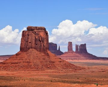Go For Cruise - Go For USA - Monument Valley