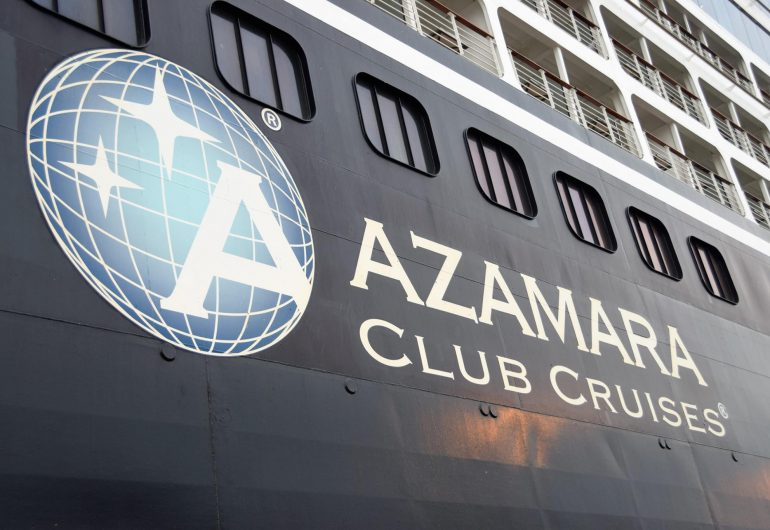 Middellandse Azamara Cruise 19 tot 26 oktober 2019 - Go For Cruise