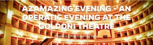 Azamazing Evening
