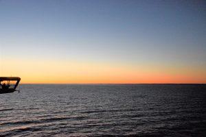 GoForCruise-BaltischeCruise-zonsondergang