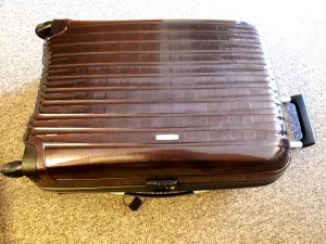Go For Cruise -Outfit - Samsonite koffer 3