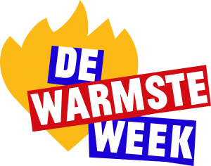 Go For Cruise - De Warmste Week - Logo online