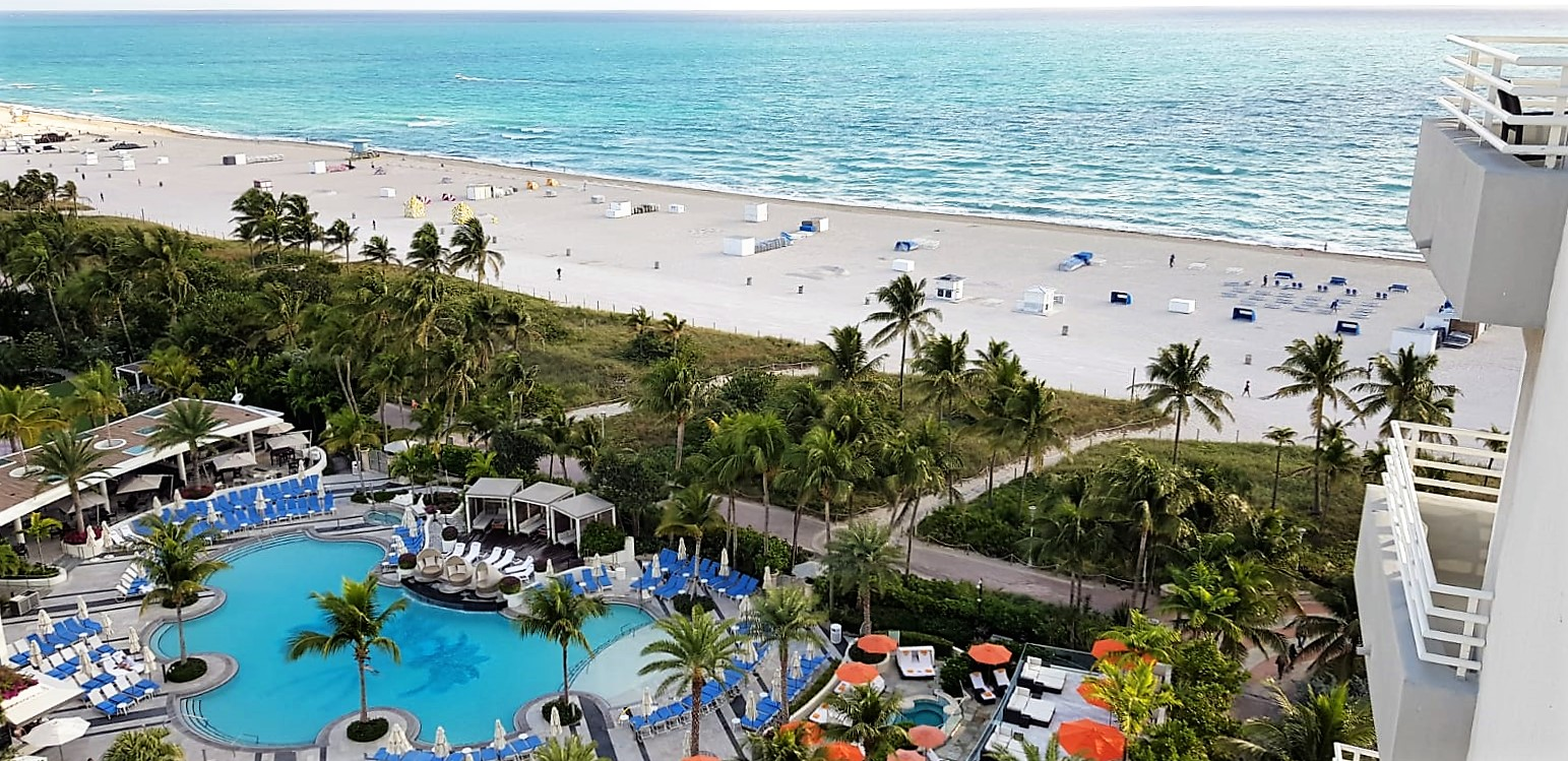 Hotel Royal Palm South Beach - Miami Beach - 1