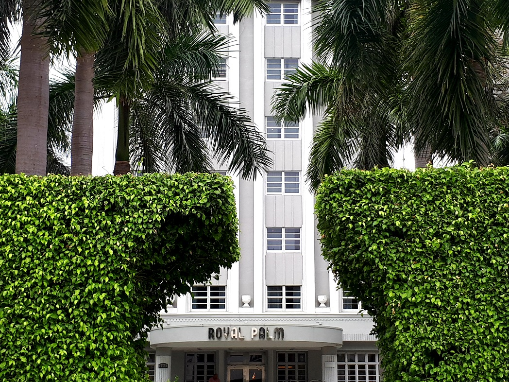 Hotel Royal Palm South Beach - Miami Beach - 3
