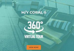Rondreis Ecuador en Galapagos Expeditie Cruise 2021 - Coral - virtueel