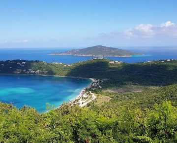 Caribische Celebrity Cruise 2020 - St. Thomas