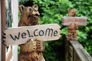 Alaska Rondreis en Cruise 2021 - Juneau - Welcome