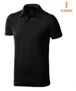 GFC Outfit Elevate Polo integraal